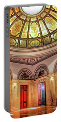 Chicago Cultural Center Portable Battery Charger
