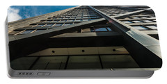 Chicago Structure Portable Battery Charger