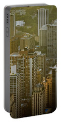 Chicago's Gold Coast Portrait Portable Battery Charger