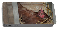 Chicken Box Portable Battery Charger