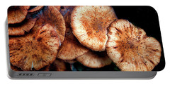 Chicken Of The Woods Portable Battery Charger