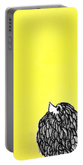 Chickens Four Portable Battery Charger