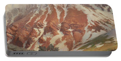 Chief Joseph Mountain Portable Battery Charger