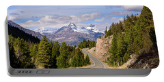 Chief Joseph Scenic Highway Portable Battery Charger
