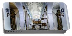 Chiesa S. Nicola Di Bari Portable Battery Charger