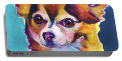 Chihuahua - Honey Portable Battery Charger