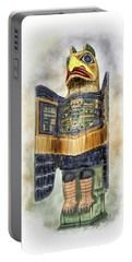 Chilkat Eagle Portable Battery Charger