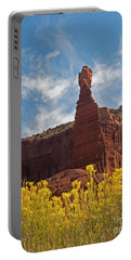 Chimney Rock Capital Reef Portable Battery Charger