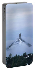 Chimney Rock Rising Portable Battery Charger