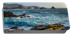China Cove Portable Battery Charger by Derek Dean