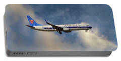 China Southern Airlines Boeing 737-81q Portable Battery Charger