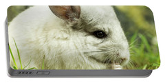 Chinchilla Portable Battery Charger