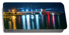 Chincoteague Causeway Portable Battery Charger