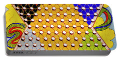 Chinese Checkers Portable Battery Charger by Paul W Faust - Impressions of Light