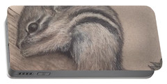 Chipmunk, Tn Wildlife Series Portable Battery Charger