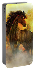 Chitto Spirit Horse Portable Battery Charger