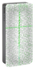 Choose Jesus Portable Battery Charger