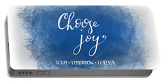 Choose Joy Portable Battery Charger