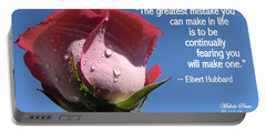 Choose Your Quote Choose Your Picture 24 Portable Battery Charger