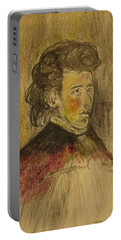 Chopin Portable Battery Charger