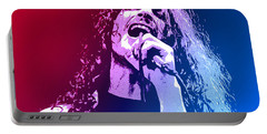 Chris Cornell 326 Portable Battery Charger