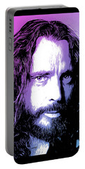 Chris Cornell Tribute Portable Battery Charger