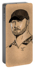 Chris Kyle Portable Battery Charger