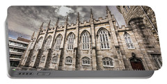 Christ Church Portable Battery Charger