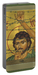 Christ Of Maryknoll - Rlcom Portable Battery Charger