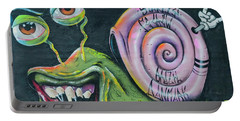 Christiania Mural Portable Battery Charger