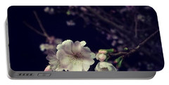 Christmas Cherry Bloom. 🎄🍒🌸 Portable Battery Charger