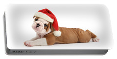 Christmas Cracker Portable Battery Charger