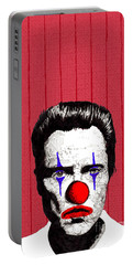Christopher Walken 2 Portable Battery Charger