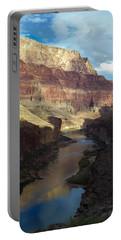 Chuar Butte Colorado River Grand Canyon Portable Battery Charger