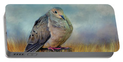 Chubby Dove Portable Battery Charger