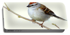 Chubby Sparrow Portable Battery Charger