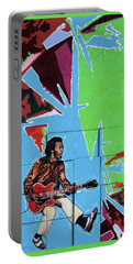 Chuck Berry Portable Battery Charger