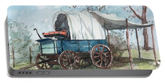 Chuck Wagon Portable Battery Charger