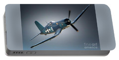 Chuck Wentworths F4u Corsair No.8 Portable Battery Charger