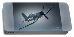 Chuck Wentworths F4u Corsair No.8 Portable Battery Charger