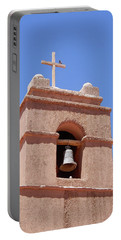Church Of Socaire Portable Battery Charger