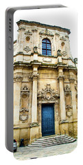 Church Of St Chiari Portable Battery Charger