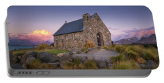 Church Of The Good Shepherd Portable Battery Charger