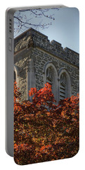 Church Of The Messiah Portable Battery Charger