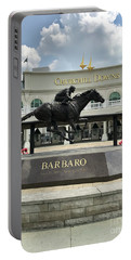 Churchill Downs Barbaro 2 Portable Battery Charger