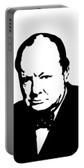 Churchill Portable Battery Charger