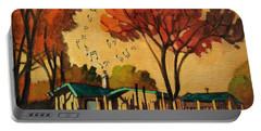 Cia's Music House Portable Battery Charger
