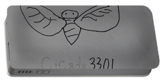 Cicada3301 Portable Battery Charger