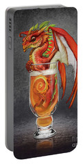 Cider Dragon Portable Battery Charger