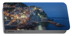 Cinque Terre - Manarola Portable Battery Charger